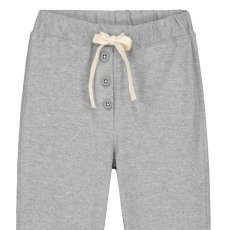 Gray Label Buttoned Jogging Bottoms-product