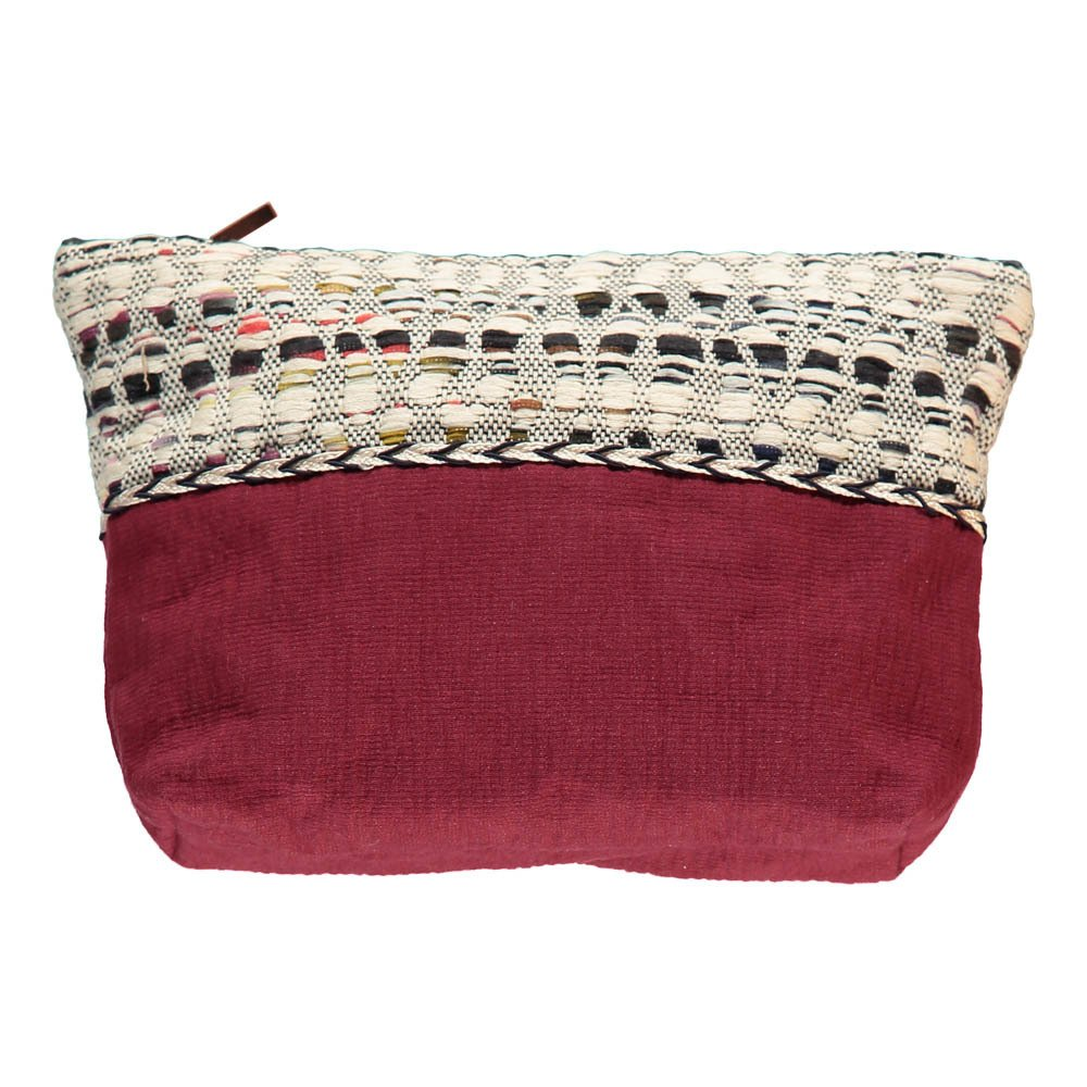 Jazmin Jacquard Pouch-product