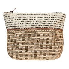 Sessun Jazmin Jacquard Pouch-listing