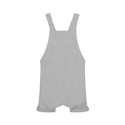 Gray Label Short Dungarees-listing