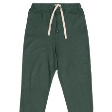 Gray Label Buttoned Jogging Bottoms-listing