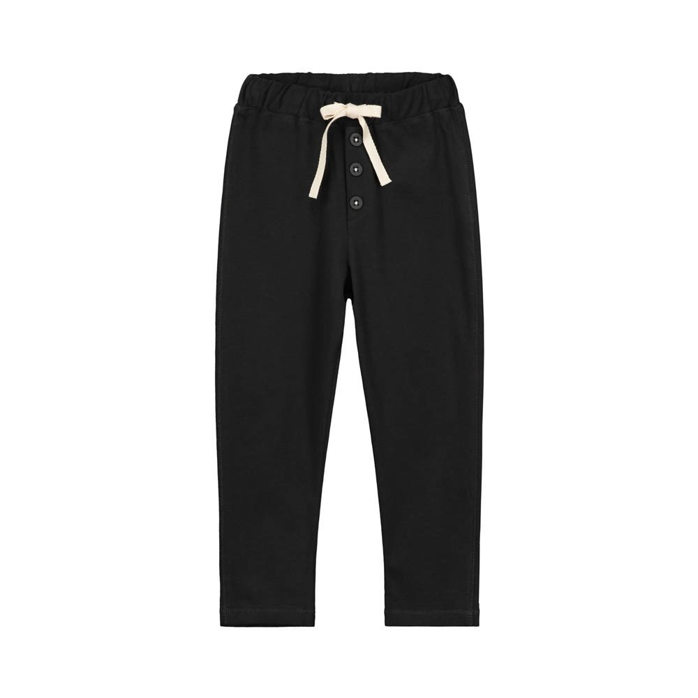 Buttoned Jogging Bottoms-product