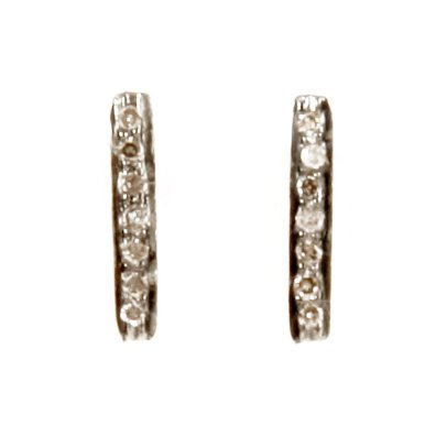 5 Octobre Tom Earrings -listing