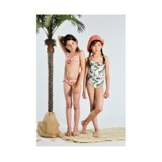 Sunchild Kourou Palm Tree Bikini -listing
