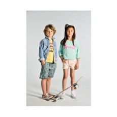 Sunchild Venice Beach Cruz Oversize Sweatshirt-listing