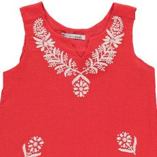 Sunchild Bali Embroidered Top-listing