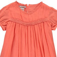 Sunchild Lagoa Embroidered Dress-listing