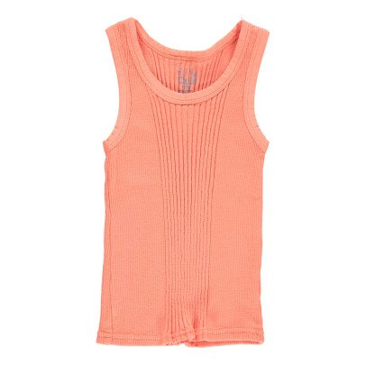 Sunchild Fernando Vest Top-product