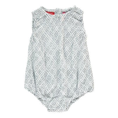 Bakker made with love Dalliah Romper-listing