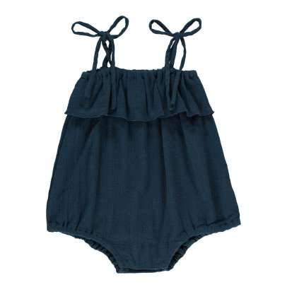 Bakker made with love Betty Frilly Romper-product