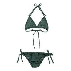 Bakker made with love Dobby Spot Cotton Bikini-listing