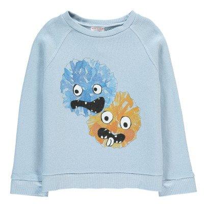 Morley Bass Monster Sweatshirt-listing