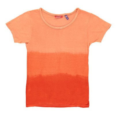 Bakker made with love T-shirt Tye & Dye Janis-listing