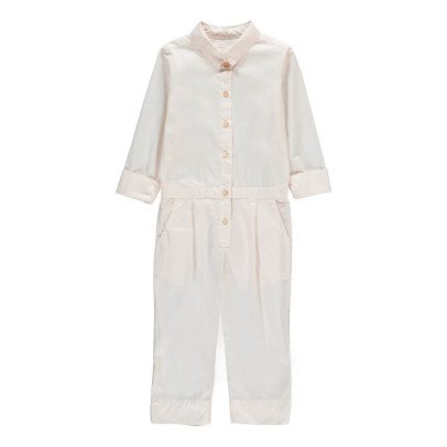 Morley Finland Buttoned Jumpsuit-listing
