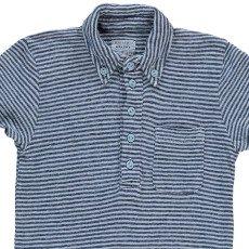 Morley Polohemd aus Leinen Fargo -listing