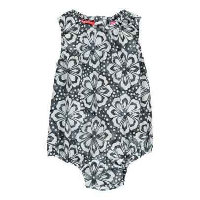 Bakker made with love Dalliah Floral Romper-listing