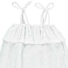 Bakker made with love Betty Frilly Romper-listing