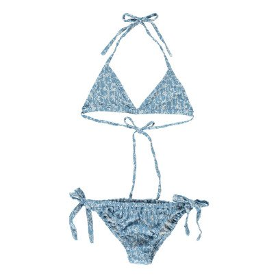 Bakker made with love Ikat Bikini -listing