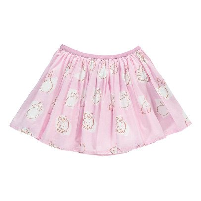 Morley Mona Rabbit Cotton Skirt-listing