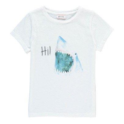 Morley Flip Shark T-Shirt-listing