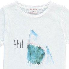 Morley Camiseta Tiburón Flip-listing