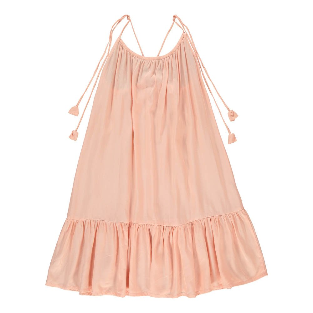 Bakker made with love Carolina Nude Back Dress-product