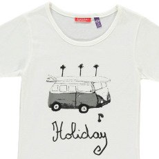 Bakker made with love T-Shirt Holidays Toto-listing