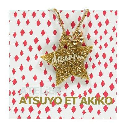 Atsuyo et Akiko Star Dream Necklace-listing