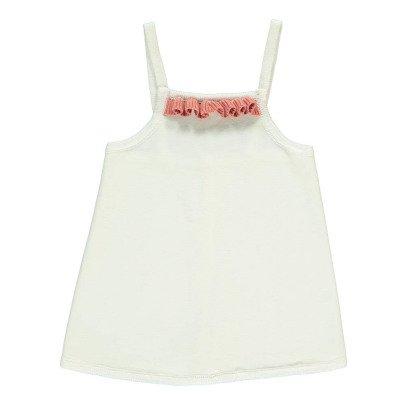Pequeno Tocon Vestito prendisole-listing