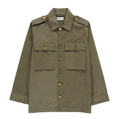 Laurence Bras Safra Military Jacket-listing