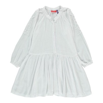 Bakker made with love Anis Embroidered Dress-listing