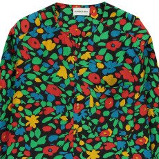 Laurence Bras Camisa Flores Flakes-listing