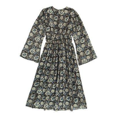 Laurence Bras Eden Floral Maxi Dress-listing
