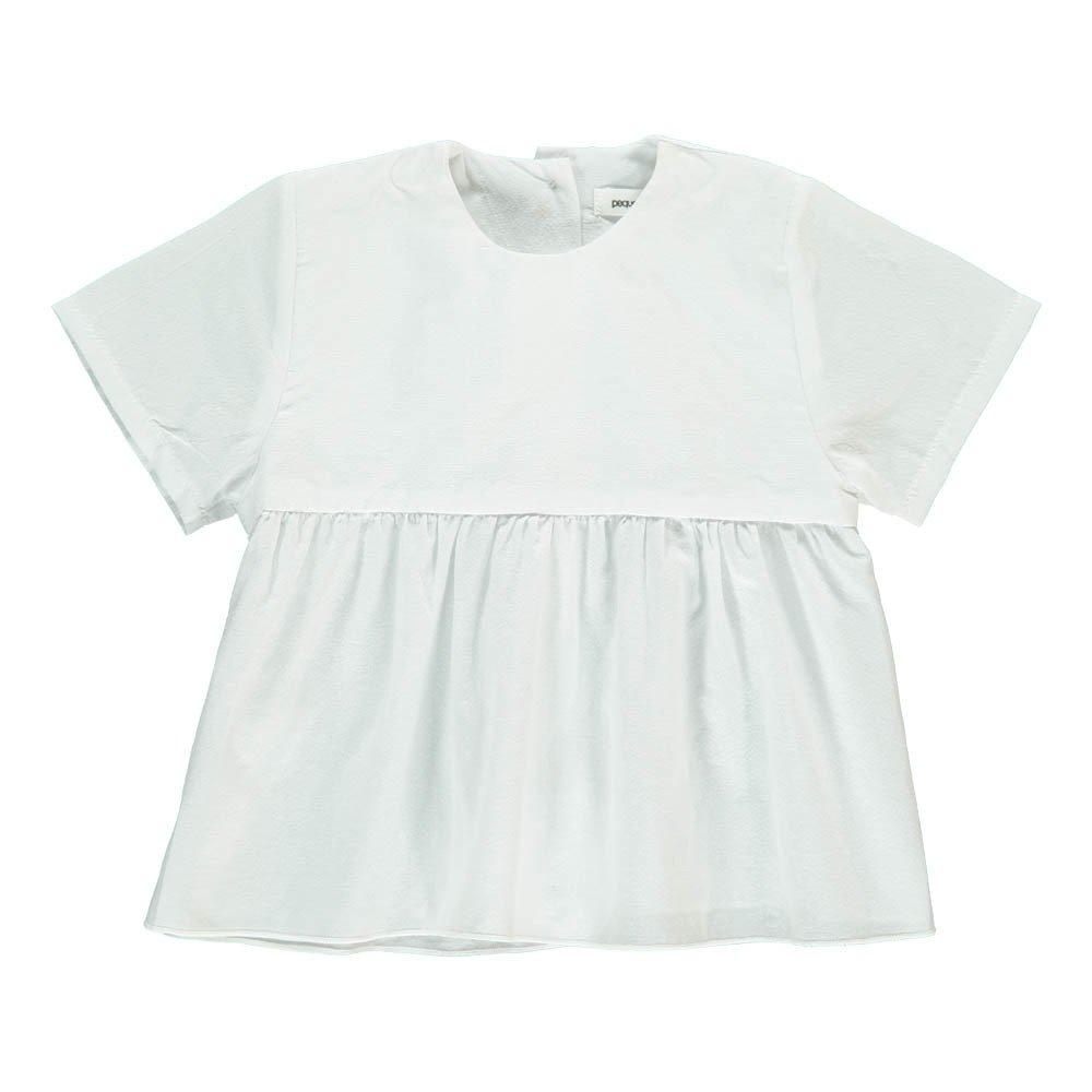 Pequeno Tocon Blusa Volantes-product