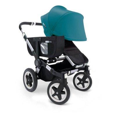 Bugaboo Kinderwagen DONKEY MONO Aluminium/Kunstleder  -listing