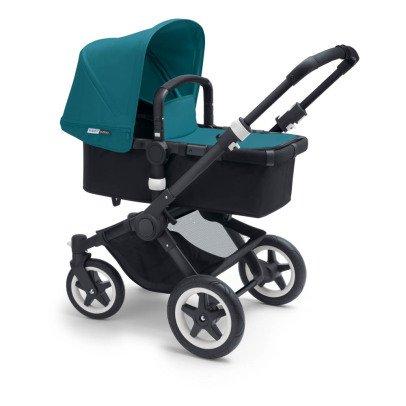 Bugaboo Kinderwagen BUFFALO-Schwarz -listing
