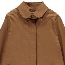 Sessun Gloria Coat with Peter Pan Collar-listing