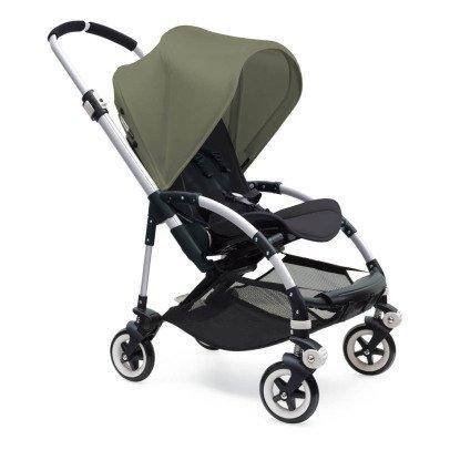 Bugaboo BEE³ Aluminium Frame Black Seat Complete Pushchair-listing
