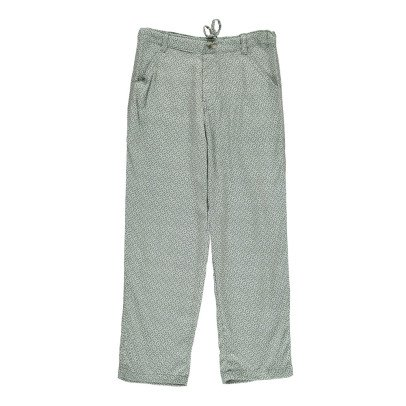 Bakker made with love Bruce Fluid Trousers-listing