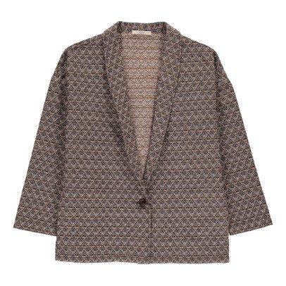 Sessun Akina Jacquard Jacket-product