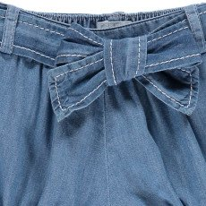 Chloé Bow Shorts-listing