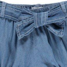 Chloé Shorts mit Schleife -listing
