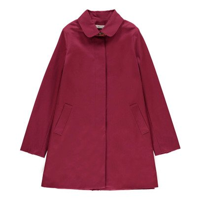 Sessun Trench-Coat mit Bubikragen Gloria -listing