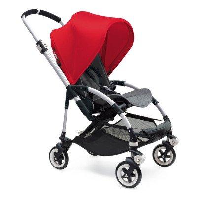 Bugaboo Kinderwagen BEE³- Rot-listing