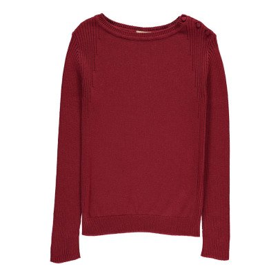Sessun Yelimané Ribbed Jumper-listing