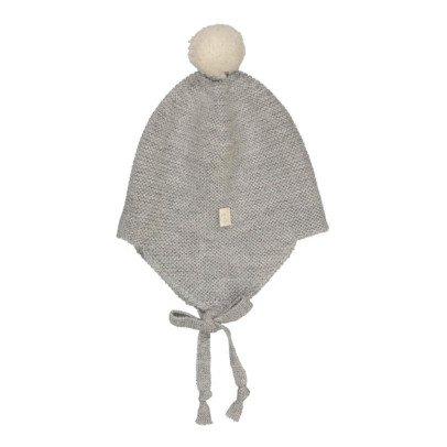 BABY ALPAGA Don Quixote Alpaca Wool Baby Beanie-listing
