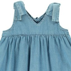 Chloé Bow Dress-product