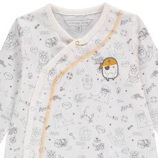 Little Marc Jacobs Pirate Pyjamas-listing