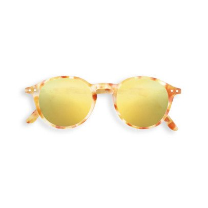 IZIPIZI #D Mirror Glass Sunglasses-listing