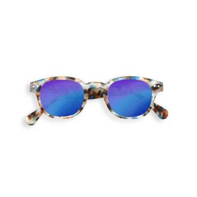 IZIPIZI Sonnenbrille Verspiegelt #C Junior -listing